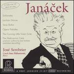 Jan�cek: Orchestral Works