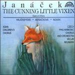 Jan�cek: The Cunning Little Vixen
