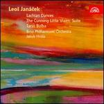 Jan�cek: Lachian Dances; The Cunning Little Vixen; Taras Bulba
