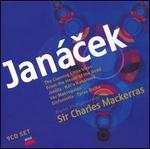 Janácek: Operas [Box Set]