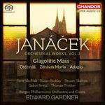 Janácek: Orchestral Works, Vol. 3