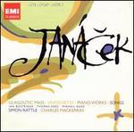 Janácek: Sinfonietta; Glagolitic Mass; etc.