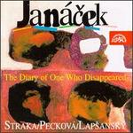 Jan�cek: The Diary of One Who Disappeared