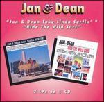 Jan & Dean Take Linda Surfin'/Ride the Wild Surf