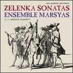 Jan Dismas Zelenka: Sonatas