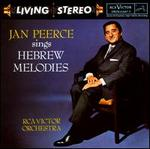 Jan Peerce Sings Hebrew Melodies - Jan Peerce