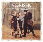 Jan Václav Vorísek: Works for Piano