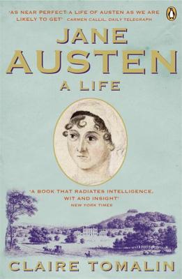 Jane Austen: A Life - Tomalin, Claire