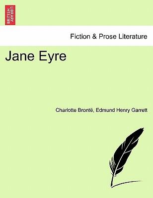 Jane Eyre - Bront, Charlotte