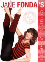 Jane Fonda: Workout - Sidney Galanty