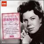 Janet Baker: The Beloved Mezzo