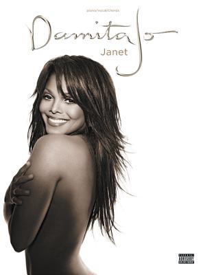 Janet Jackson -- Damita Jo: Piano/Vocal/Chords - Jackson, Janet