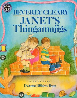 Janet's Thingamajigs - Cleary, Beverly