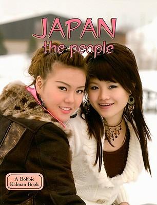 Japan the People - Kalman, Bobbie