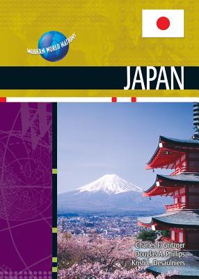 Japan - Gritzner, Charles F, Professor (Editor)