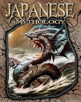 Japanese Mythology - Ollhoff, Jim