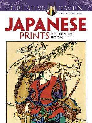 Japanese Prints - Sibbett, Ed