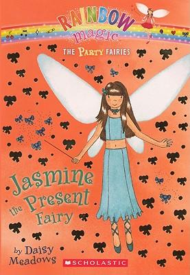 Jasmine the Present Fairy - Meadows, Daisy