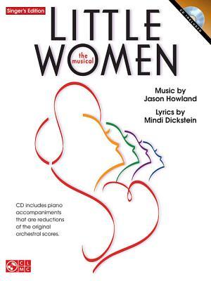 Jason Howland/Mindi Dickstein: Little Women - The Musical -