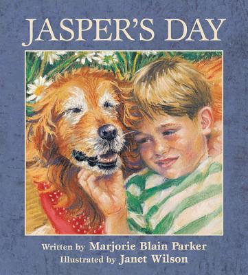 Jasper's Day - Parker, Marjorie Blain