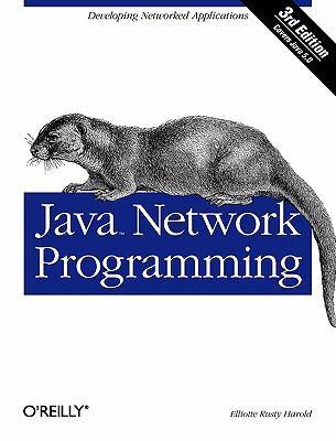 Java Network Programming - Harold, Elliote Rusty