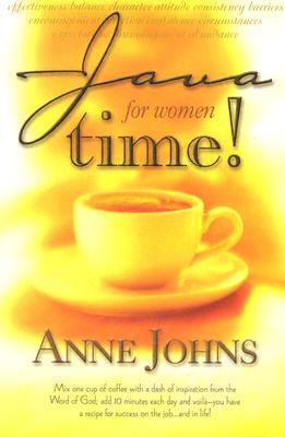 Java Time! for Women - Johns, Anne
