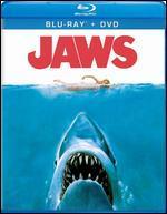 Jaws [2 Discs] [Includes Digital Copy] [Blu-ray/DVD]