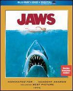 Jaws [Blu-ray/DVD]