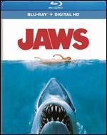 Jaws [Includes Digital Copy] [Blu-ray]