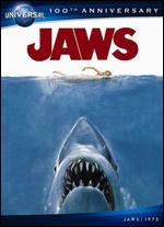 Jaws [Universal 100th Anniversary] [Includes Digital Copy] [UltraViolet]