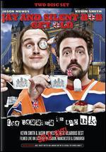 Jay and Silent Bob Get Old: Tea Bagging in the UK [2 Discs]