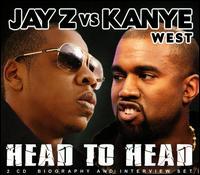 Jay-Z vs. Kanye West: Head To Head - Jay-Z/Kanye West