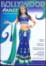 Jaya Vaswani: Bollywood Dance for Beginners