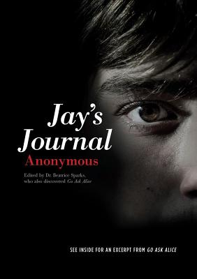 Jay's Journal - Anonymous, and Sparks, Beatrice, PH.D. (Editor)