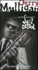 Jazz Casual: Gerry Mulligan