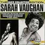 Jazz Collector Edition: Sarah Vaughan