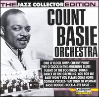 Jazz Collector Edition - Count Basie Orchestra