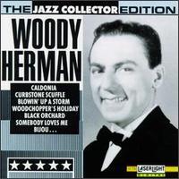 Jazz Collector Edition - Woody Herman/Duke Ellington/Artie Shaw