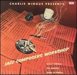 Jazz Composers' Workshop