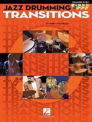 Jazz Drumming Transitions - O'mahoney, Terry