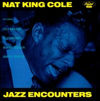 Jazz Encounters - Nat King Cole