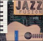 Jazz Fusion, Vol. 1