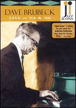 Jazz Icons: Dave Brubeck - Live in '64 and '66 -