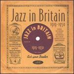 Jazz in Britain 1919-1950