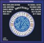 Jazz Masterpieces Sampler, Vol. 4