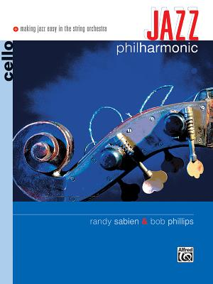 Jazz Philharmonic: Cello - Phillips, Bob