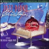 Jazz Piano Christmas - The Beegie Adair Trio