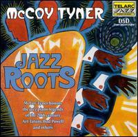 Jazz Roots - McCoy Tyner