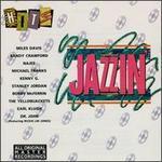 Jazzin'