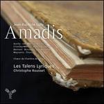 Jean-Baptiste Lully: Amadis (Limited Edition)